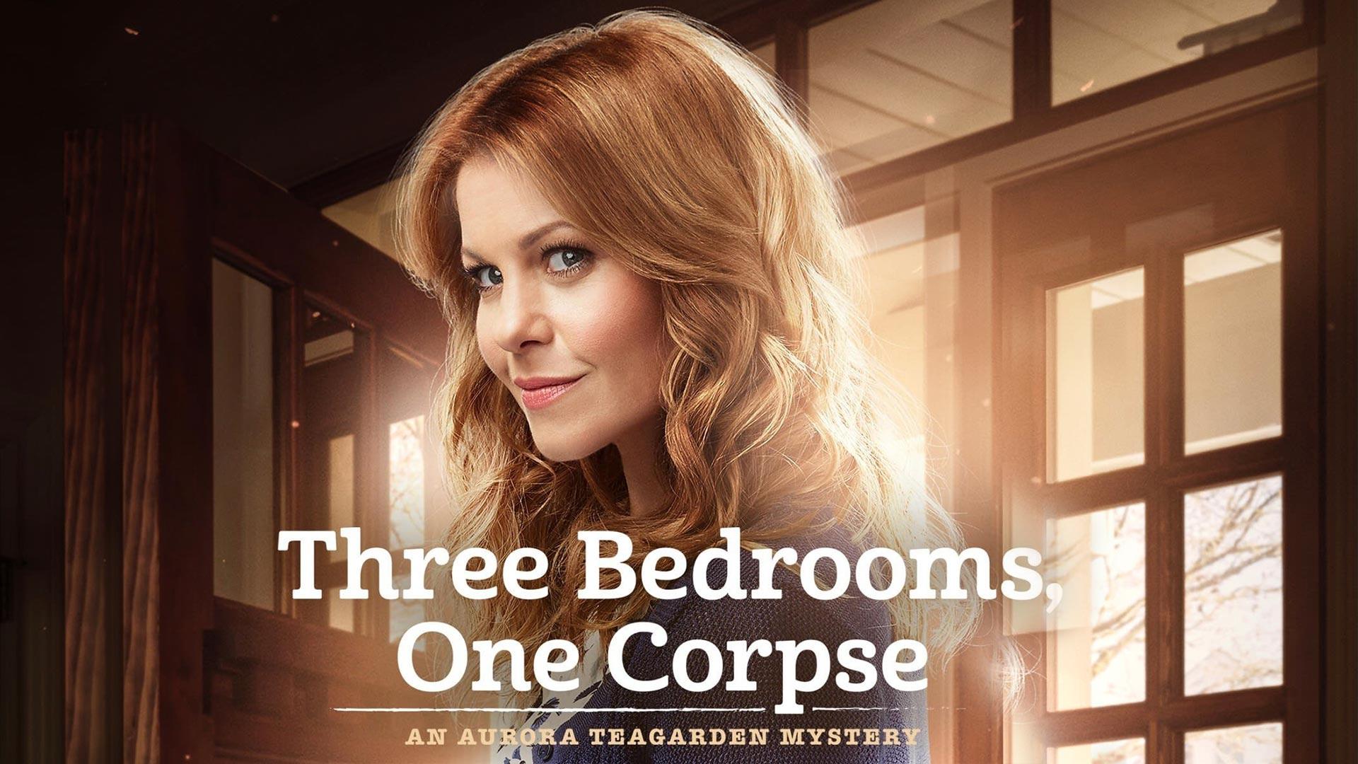 Aurora Teagarden Mysteries: Three Bedrooms, One Corpse