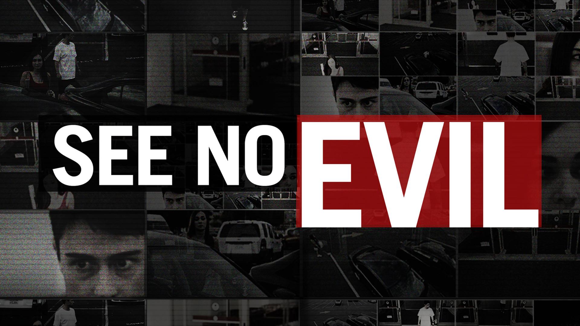 See No Evil - Season 1