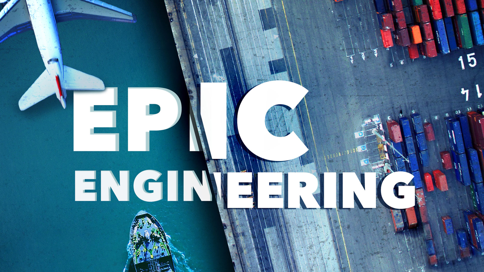 Epic Engineering - Season 1