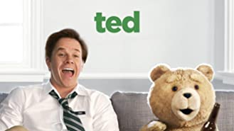 Ted (Unrated)