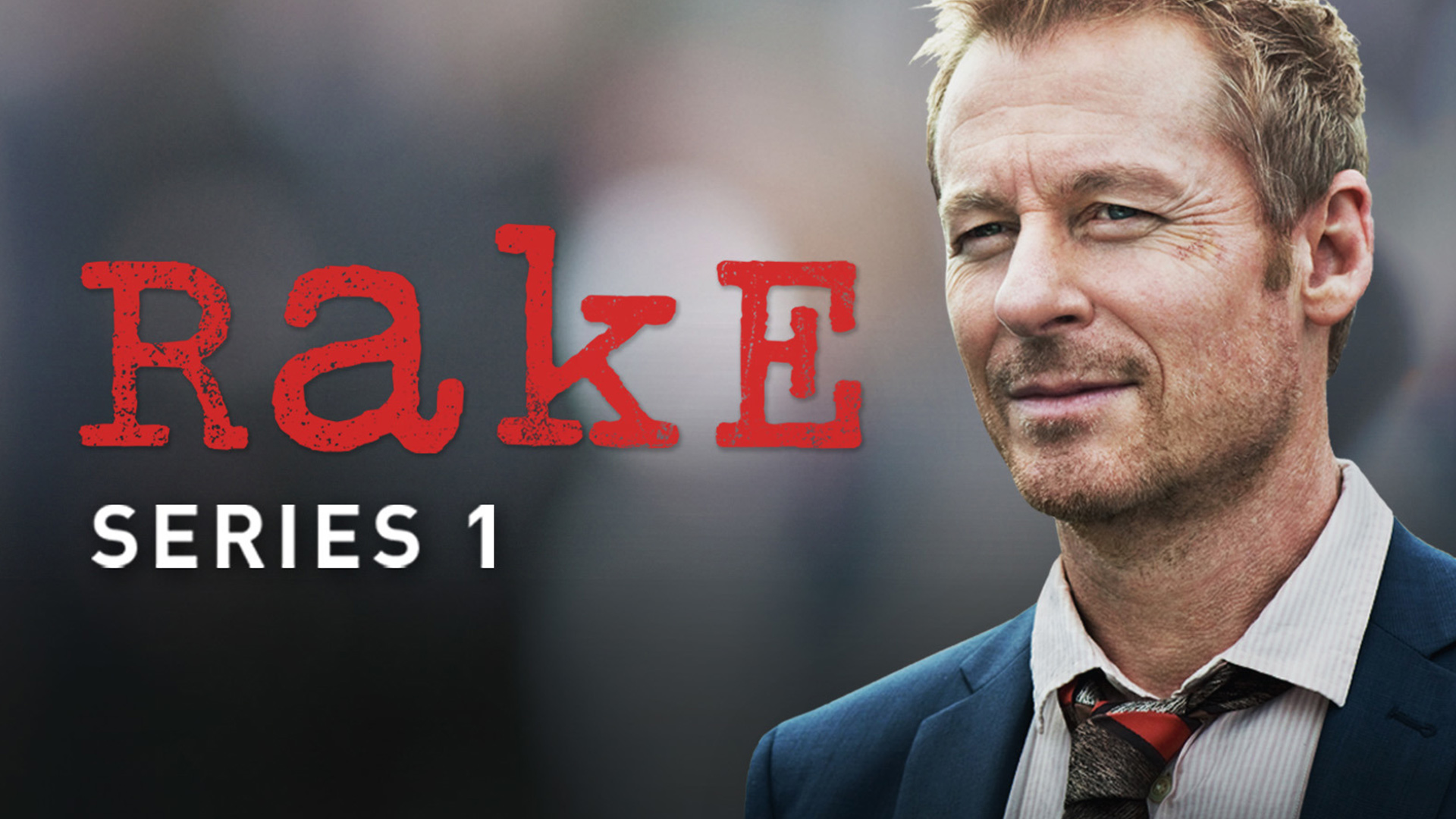 Rake - Series 1