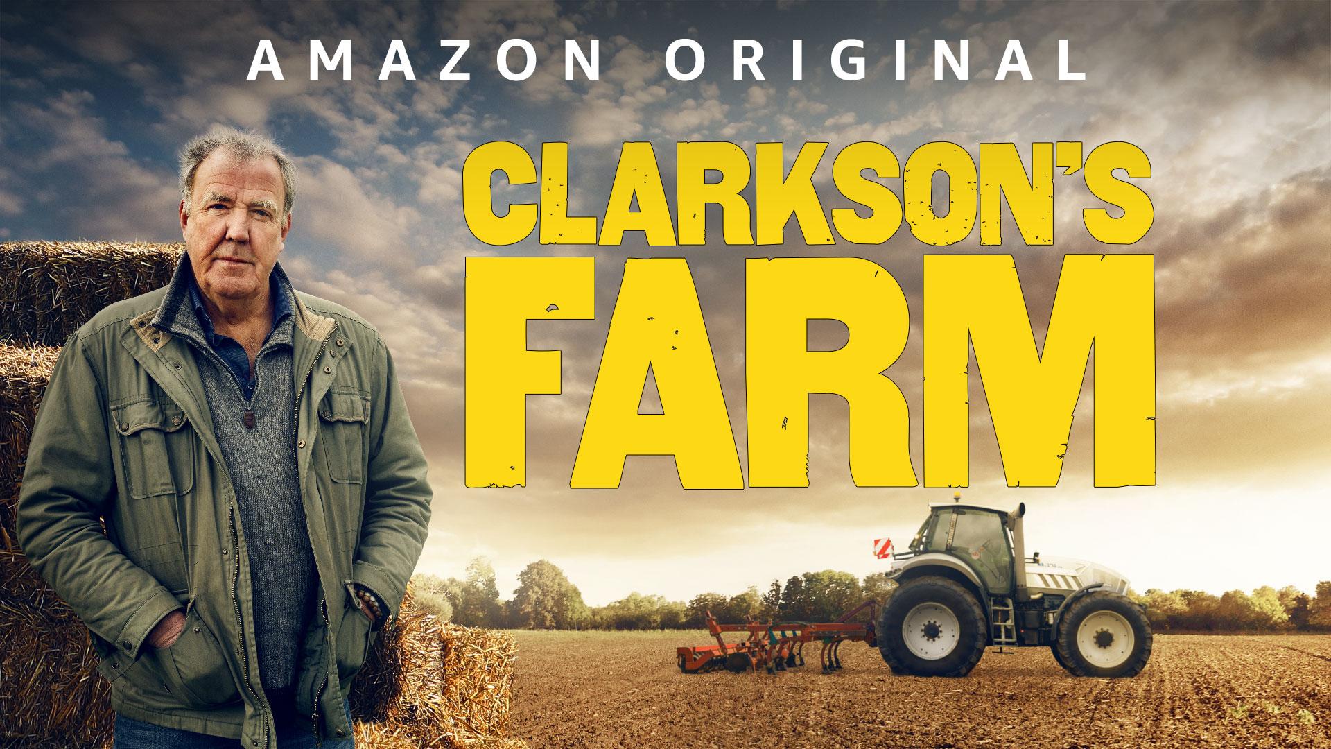 Clarkson's Farm – Sesong 1