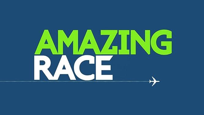 Amazing Race 8