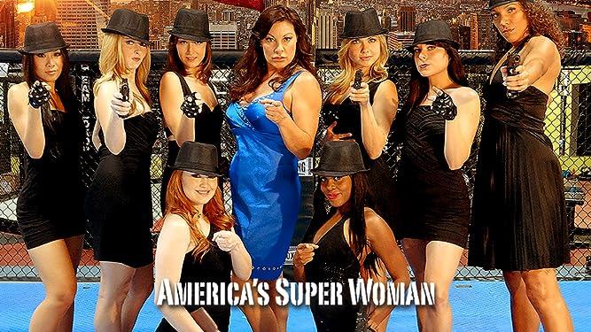 America's Super Woman