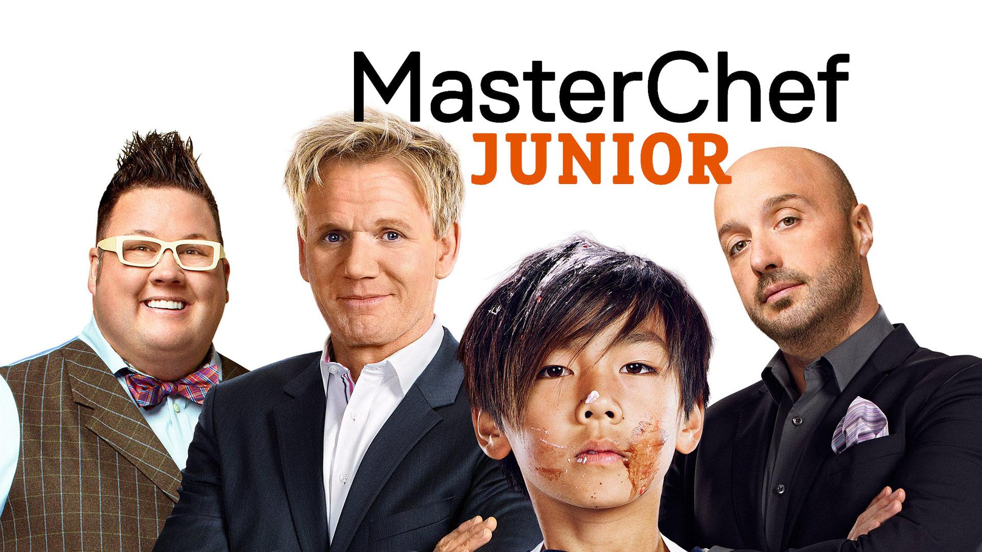 MasterChef Junior Season 1
