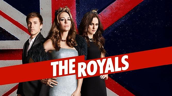 The Royals, Season 2
