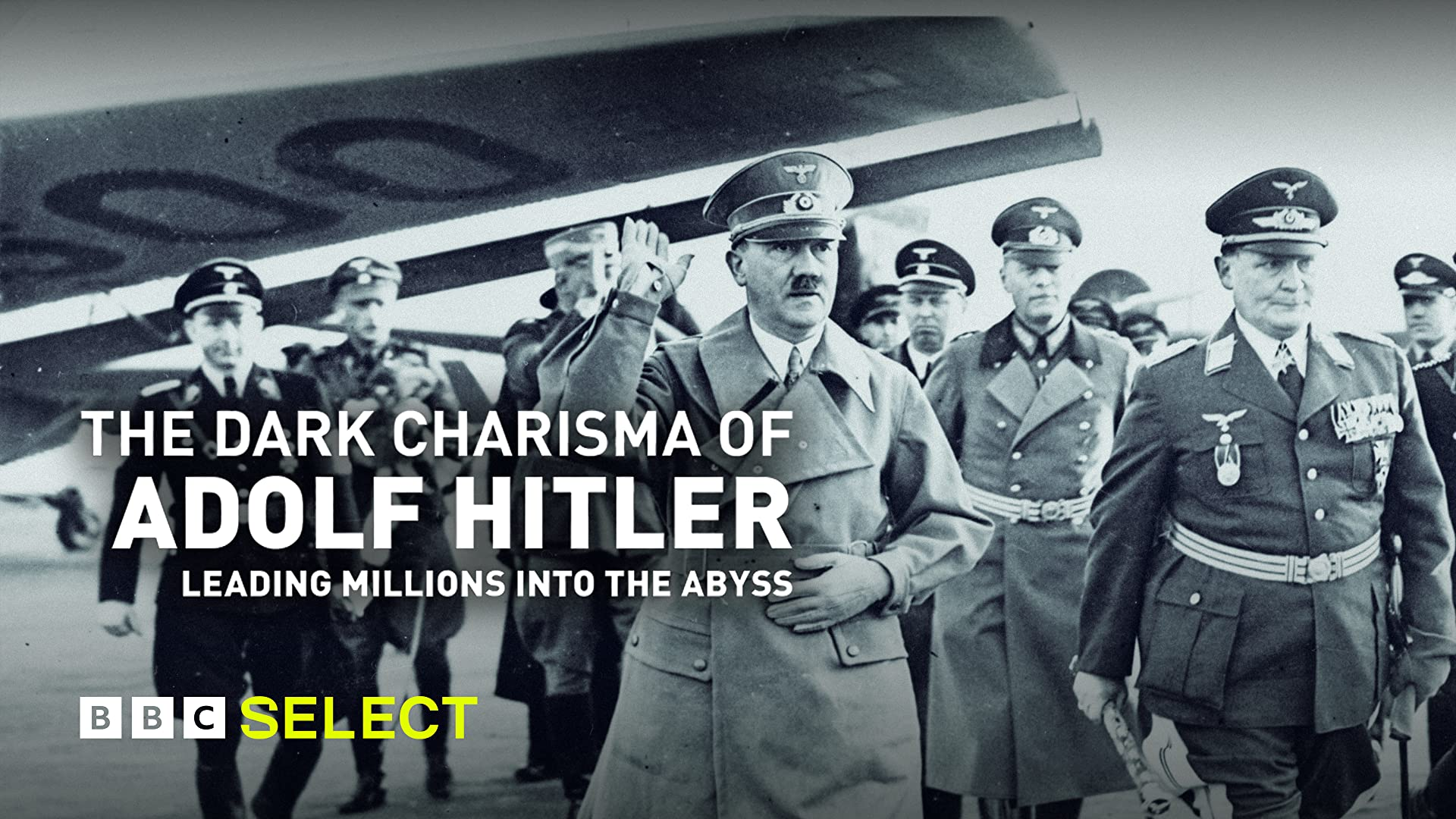 The Dark Charisma of Adolf Hitler: Leading Millions into the Abyss