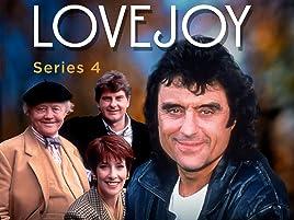 Prime Video: Lovejoy, Series 4