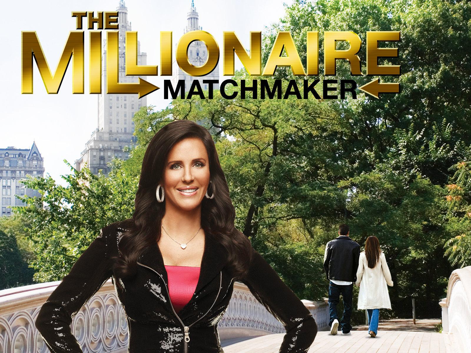 Prime Video: The Millionaire Matchmaker Season 2