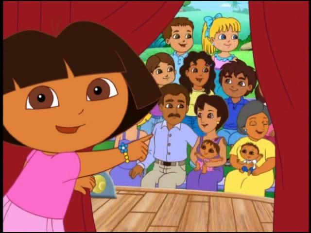 Prime Video: Dora the Explorer Season 6