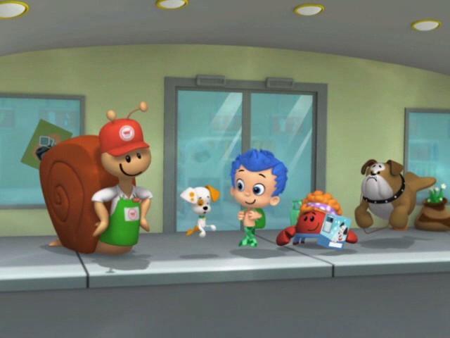 Prime Video: Bubble Guppies Season 1