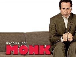 Prime Video: Monk