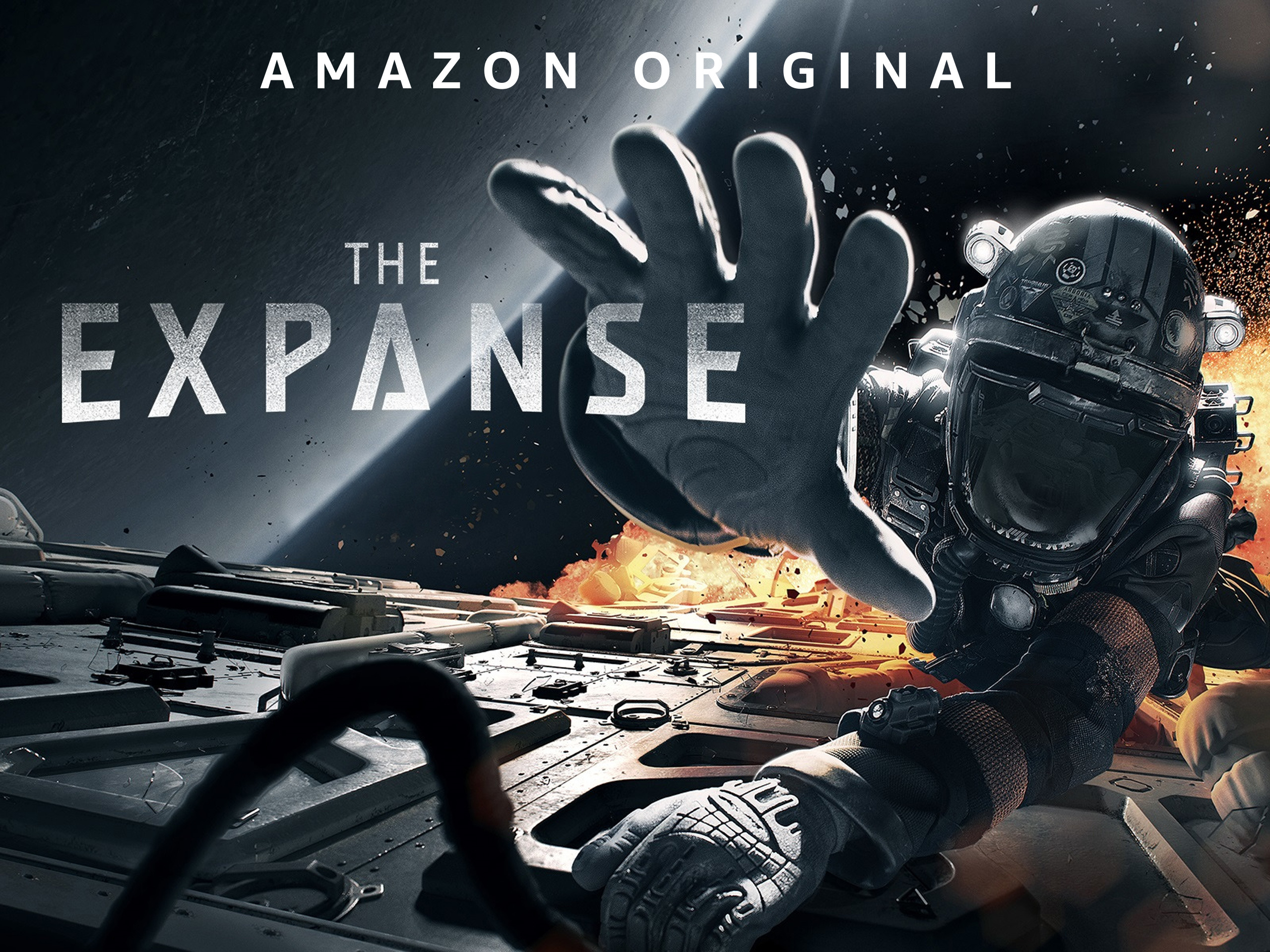 Prime Video: The Expanse - Season 2