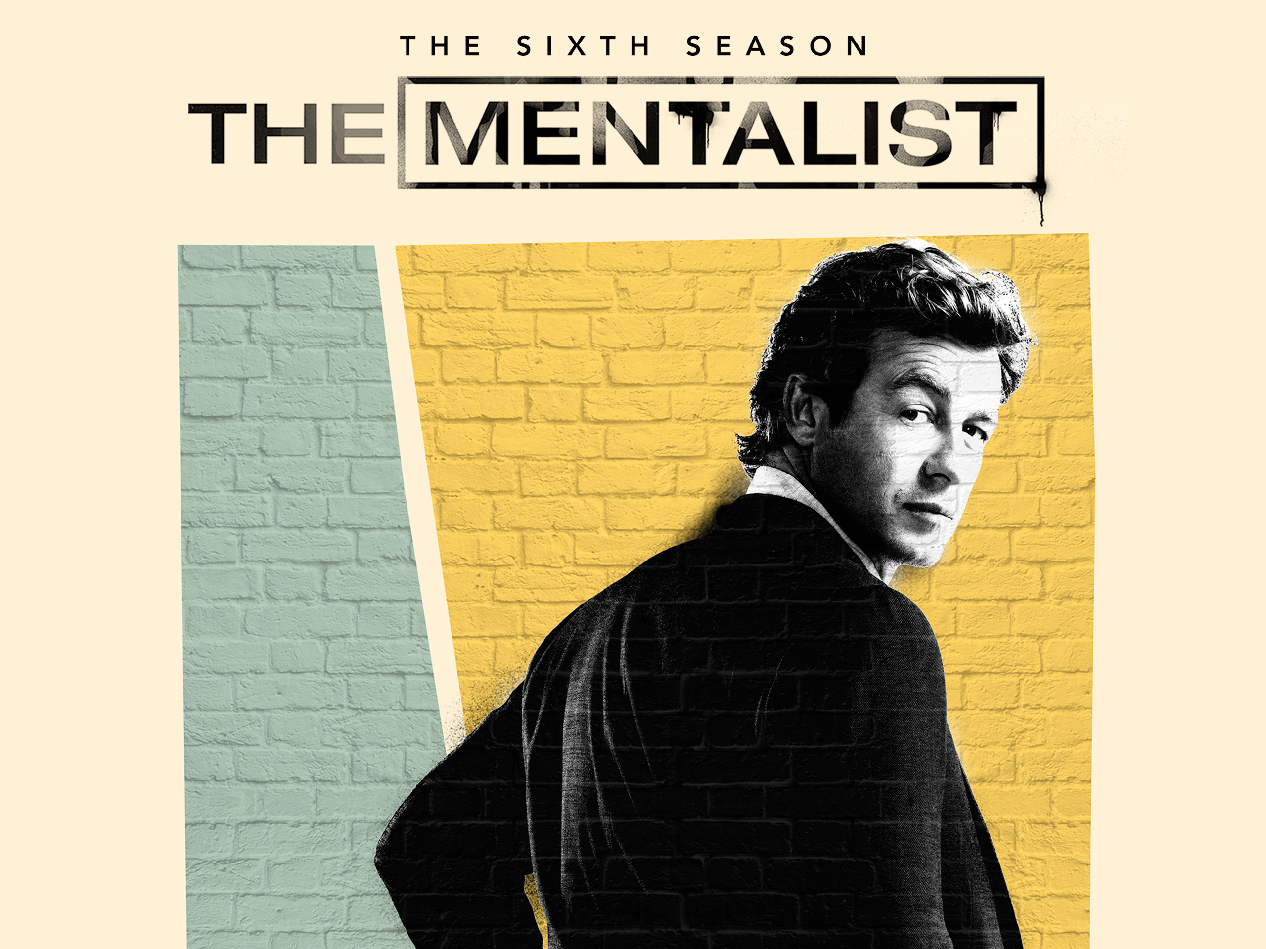 Prime Video: The Mentalist - Season 1