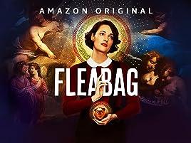 Fleabag Trailer Deutsch