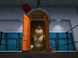 Prime Video Monsters Vs Aliens Season 1
