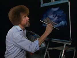 Prime Video: Bob Ross: The Joy of Painting