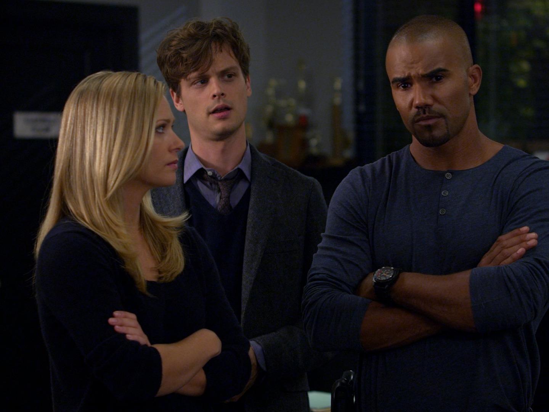 Prime Video: Criminal Minds Season 7