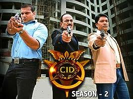 Prime Video: CID - Season 2