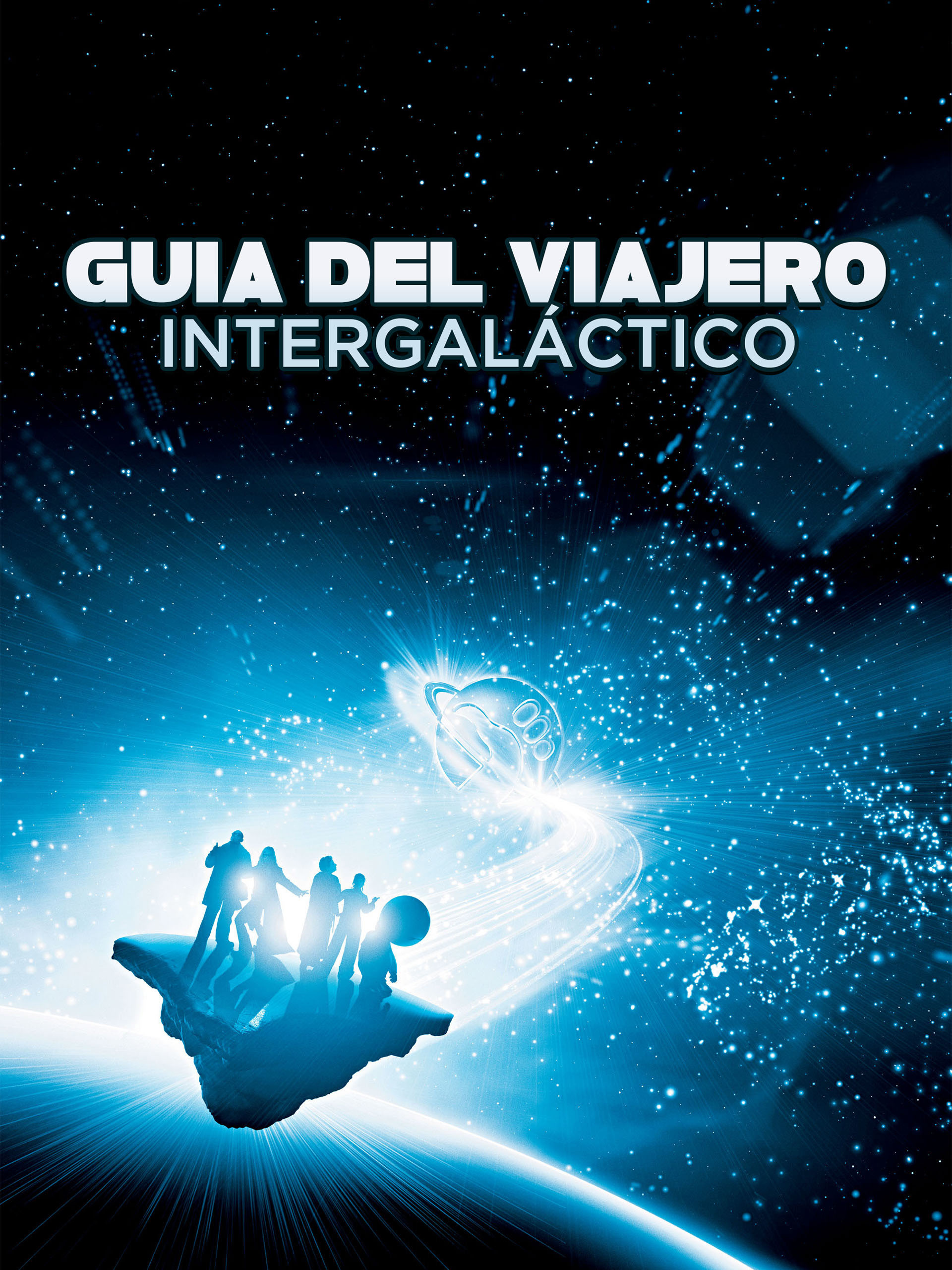 Prime Video O Guia Do Mochileiro Das Galaxias