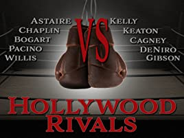 Prime Video: Hollywood Rivals