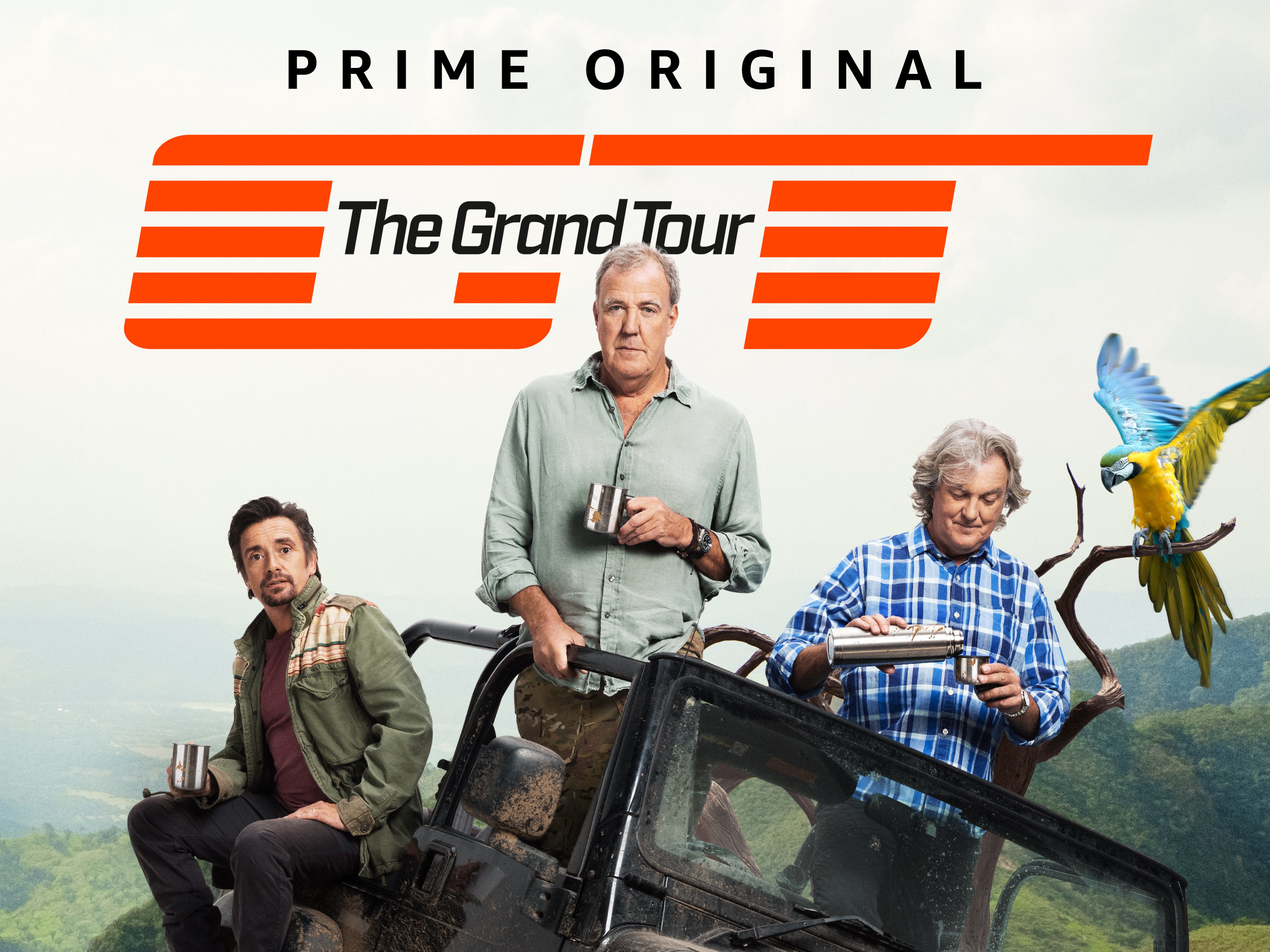Image result for grand tour