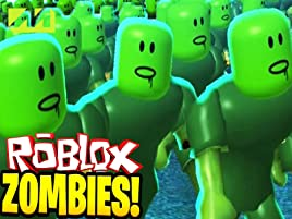 Prime Video Clip Roblox Adventures