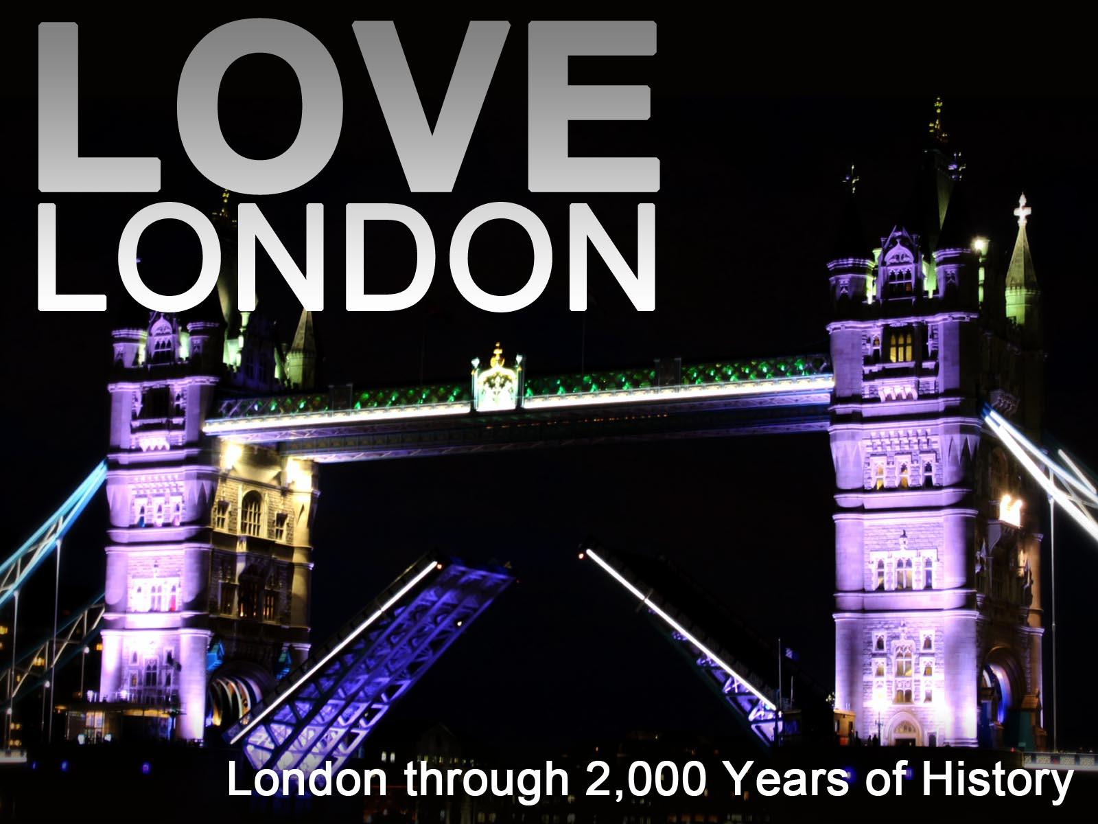 Prime Video Love London
