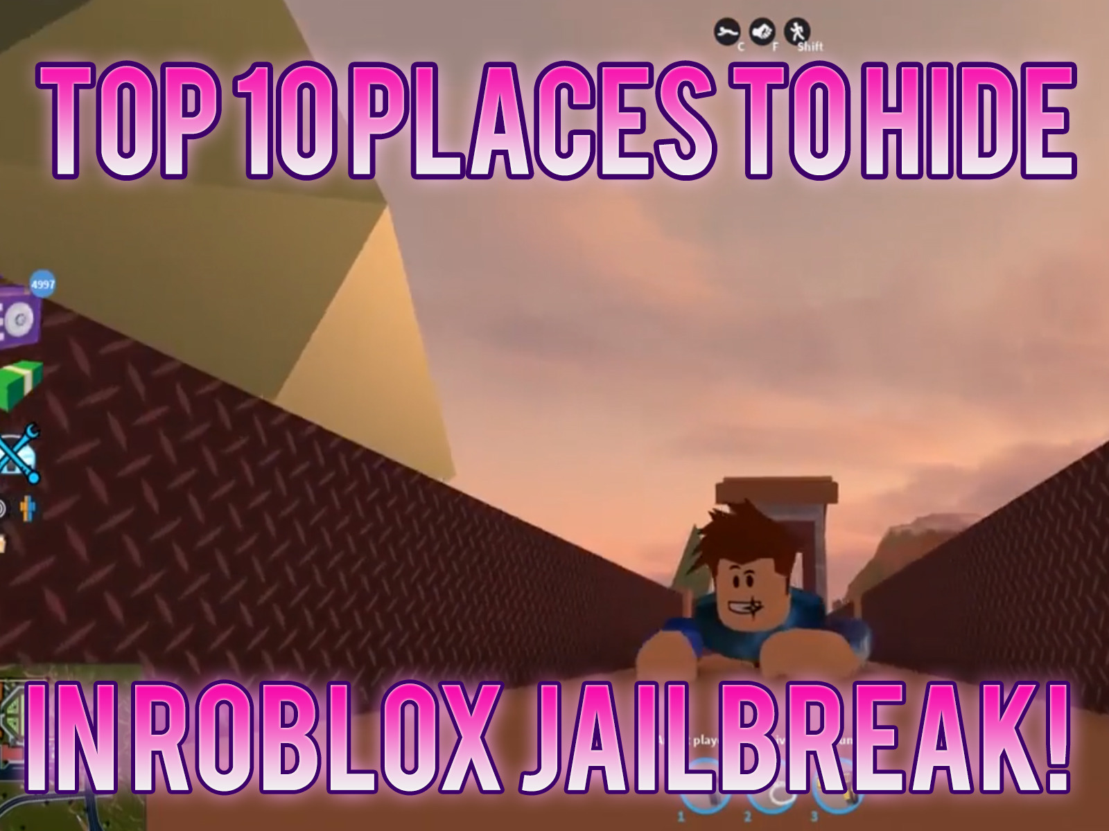 How To Hack Into Your Old Account On Roblox - Prime Video Clip Poke