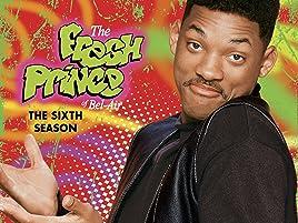 Prime Video: The Fresh Prince Of Bel-Air - Season 6