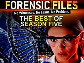 Prime Video Forensic Files