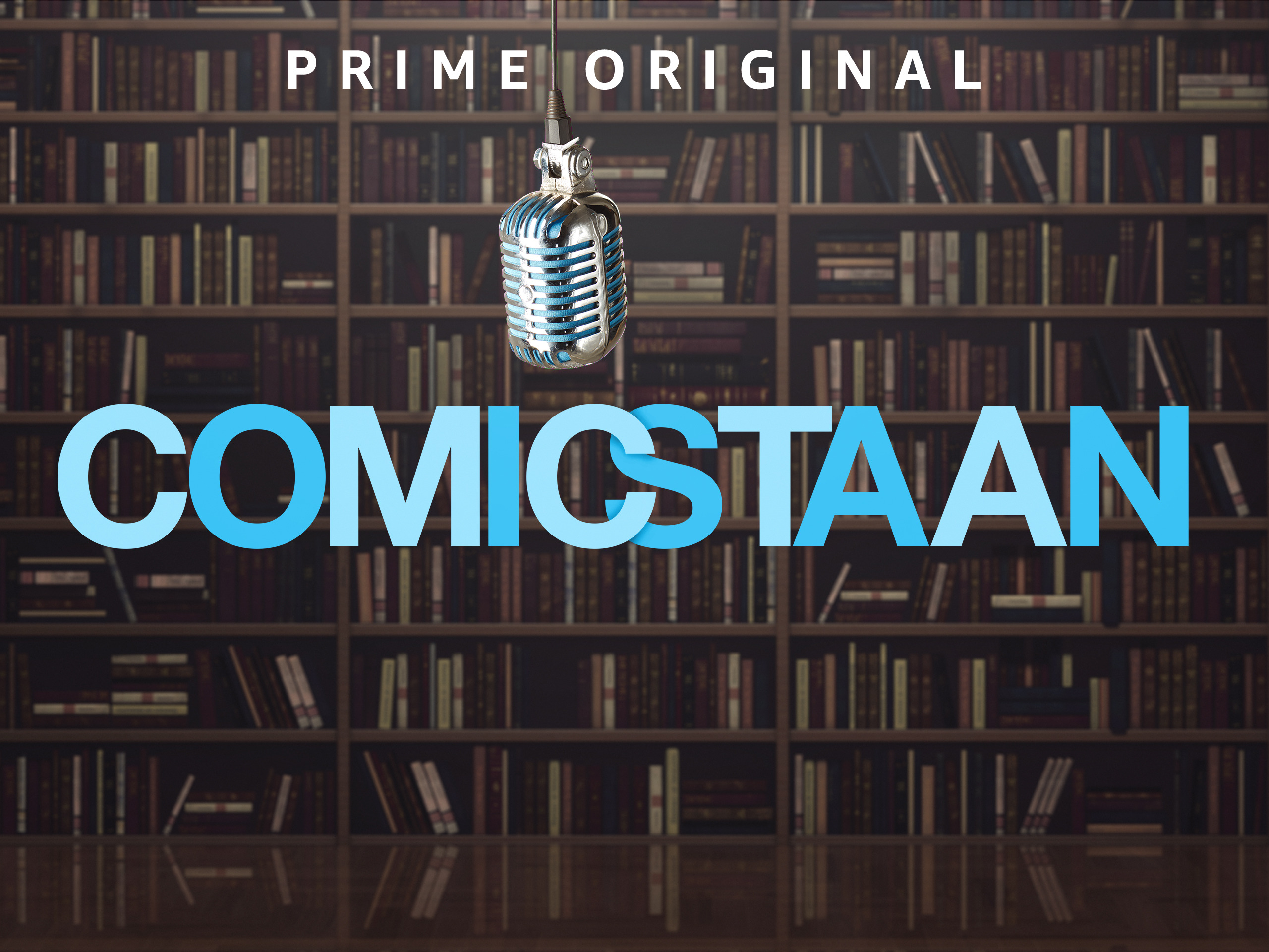 Prime Video: Comicstaan - Season 1