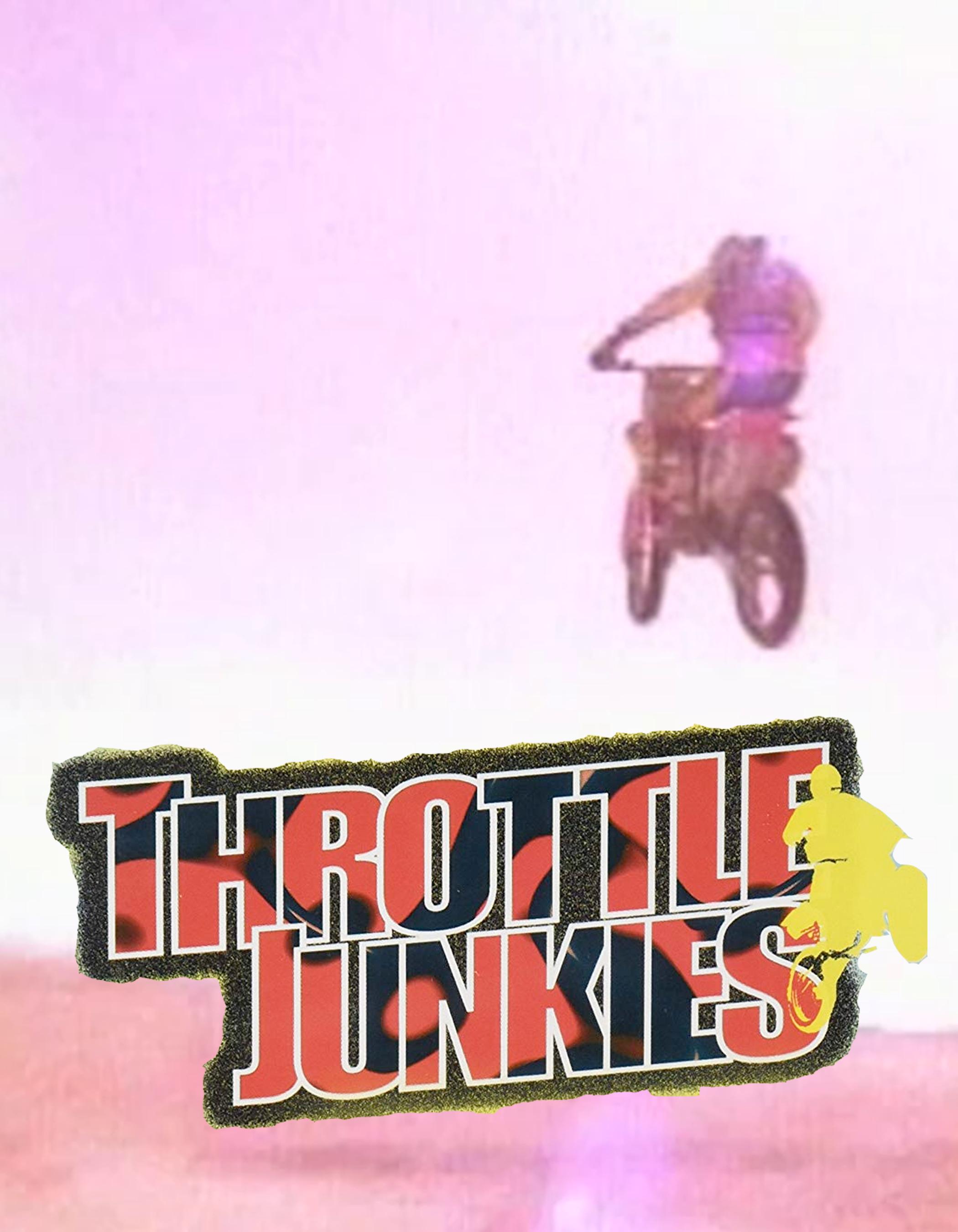 Prime Video: Throttle Junkies