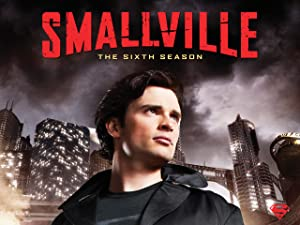 Smallville Clark et lois commencent à dater