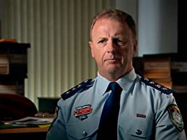 Prime Video: Australian Druglords