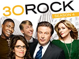 Prime Video: 30 Rock - Season 4