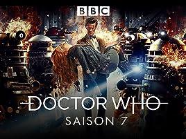 Prime Video: Doctor Who, Season 7