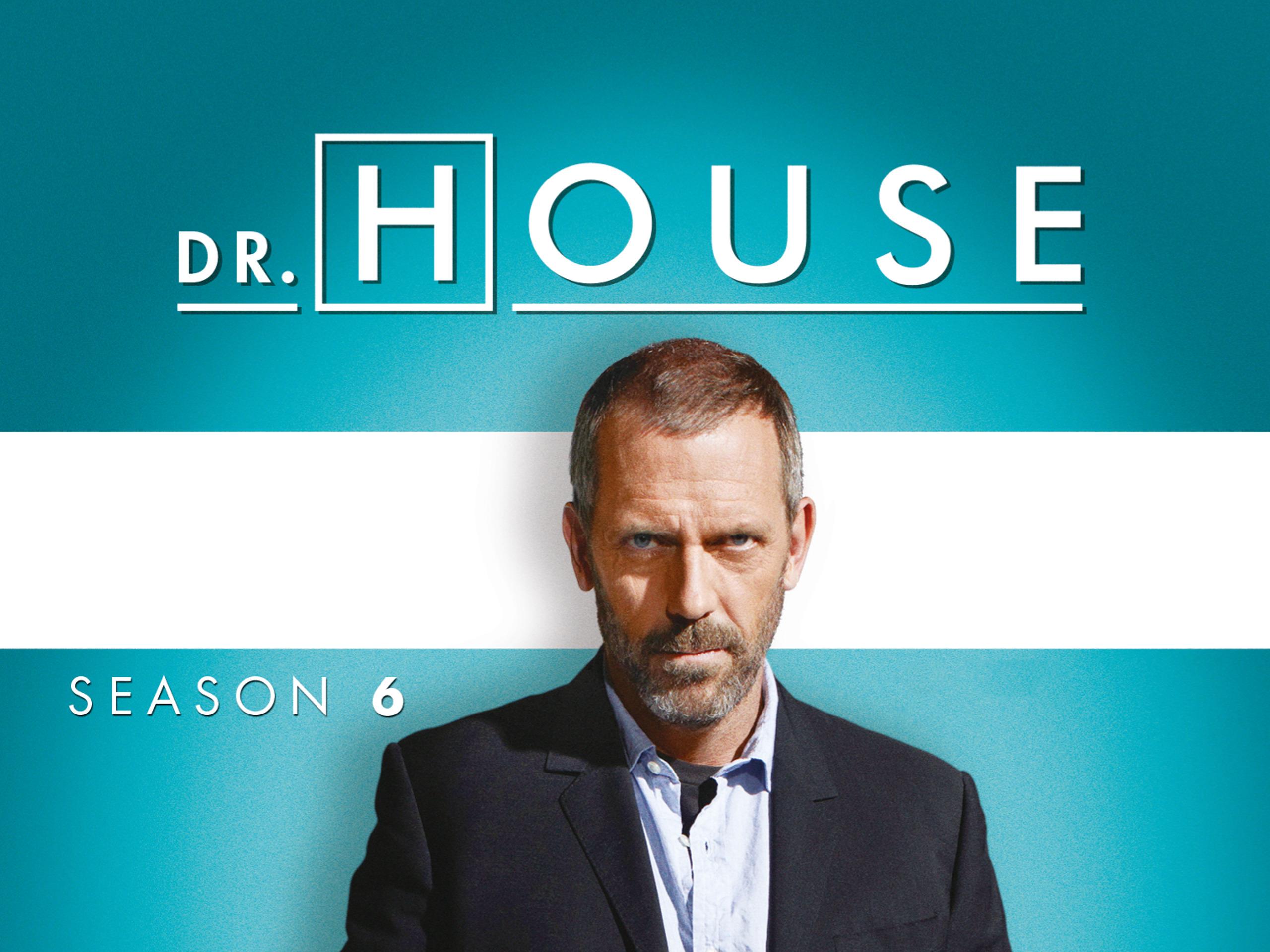Prime Video: House