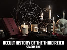 Prime Video: The Occult History of the Third Reich