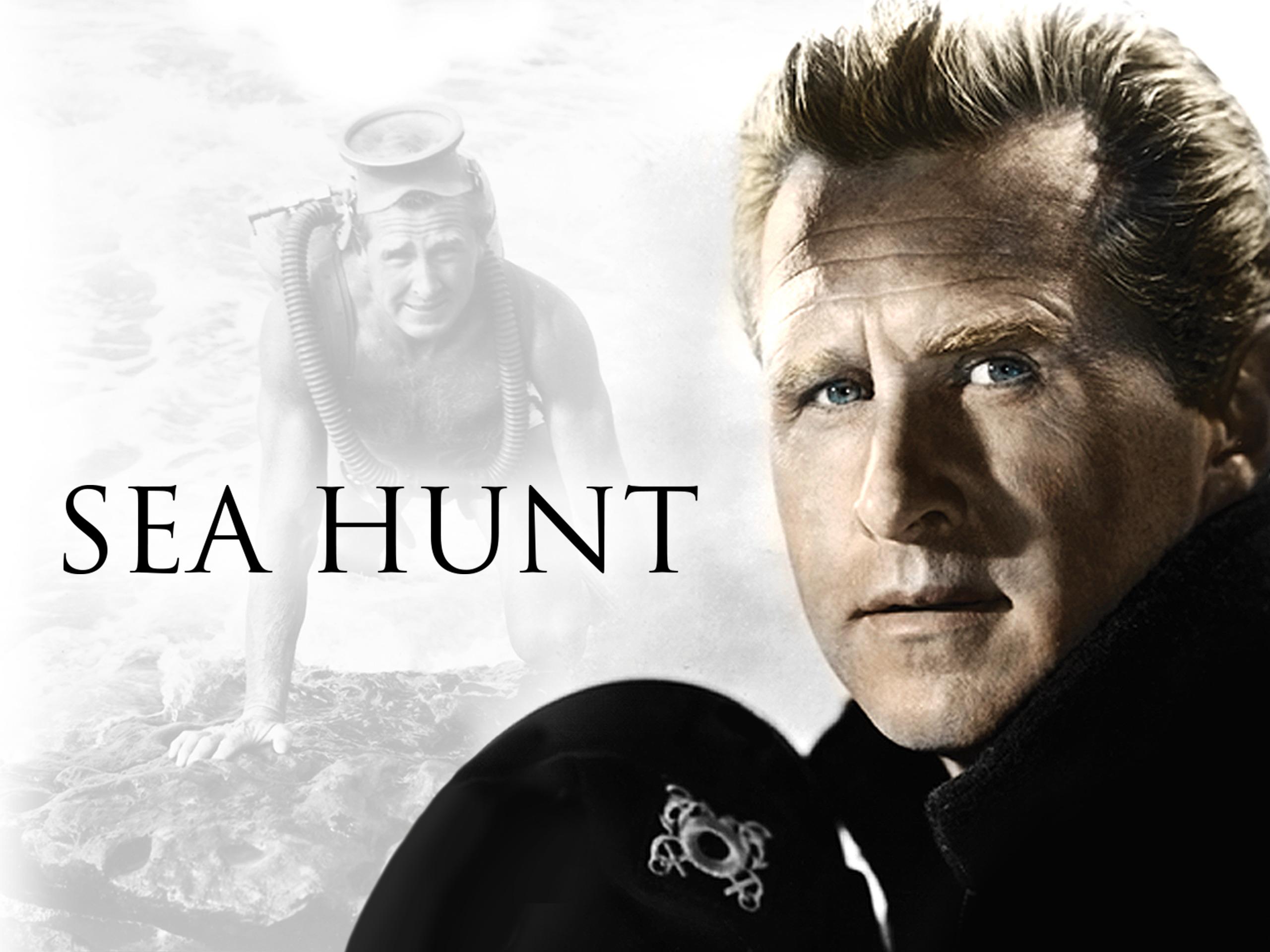 Prime Video Sea Hunt Season 1