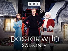Prime Video: Doctor Who, Season 9