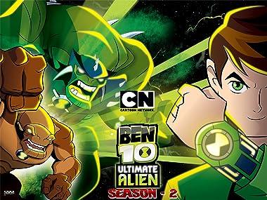 Prime Video: Ben 10: Ultimate Alien - Season 3