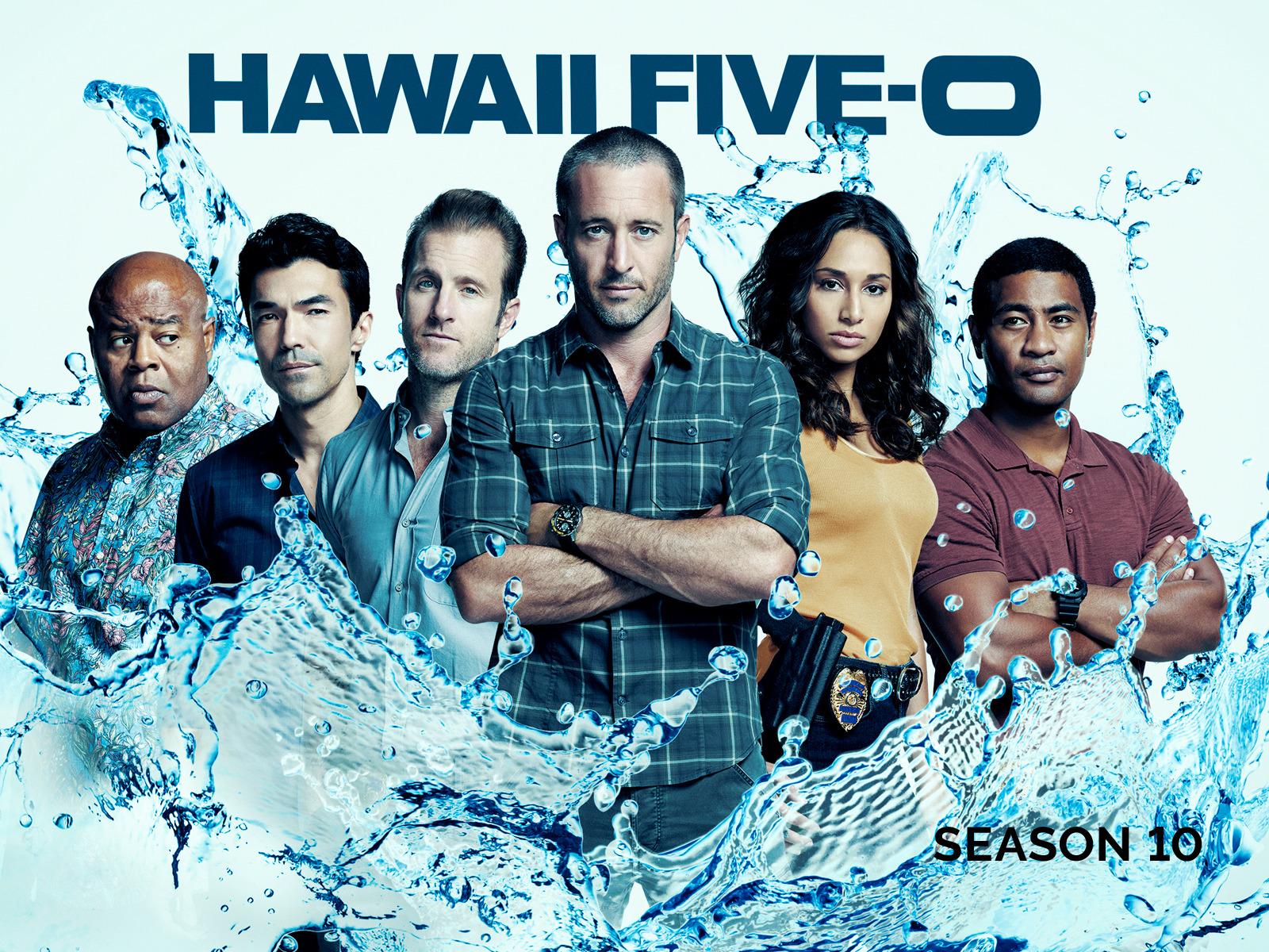 Hawaii Five 0 Season 10