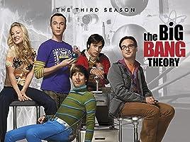 Prime Video: The Big Bang Theory - Season 3