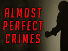 Prime Video: Almost Perfect Crimes