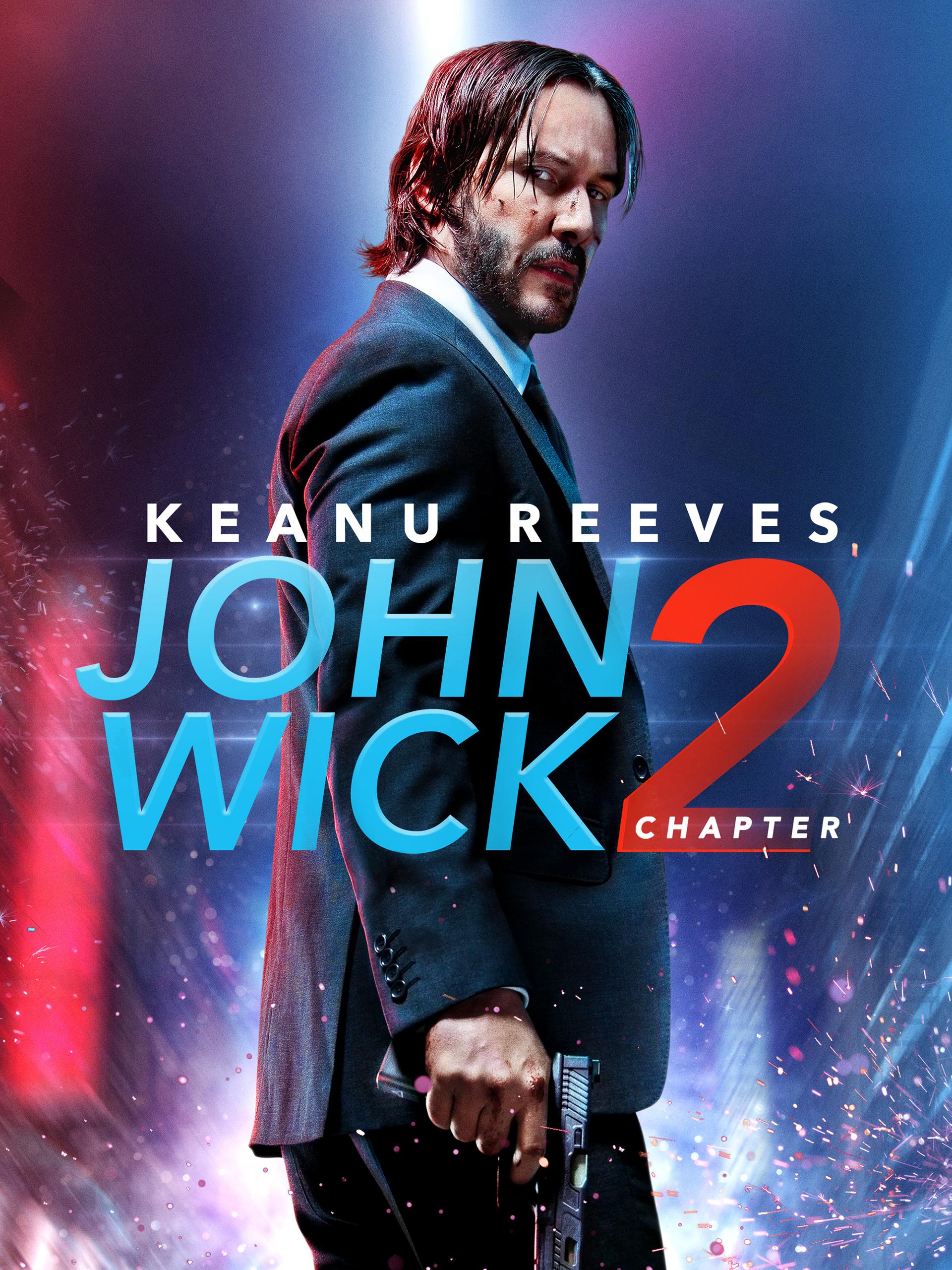 Prime Video: John Wick: Chapter 2