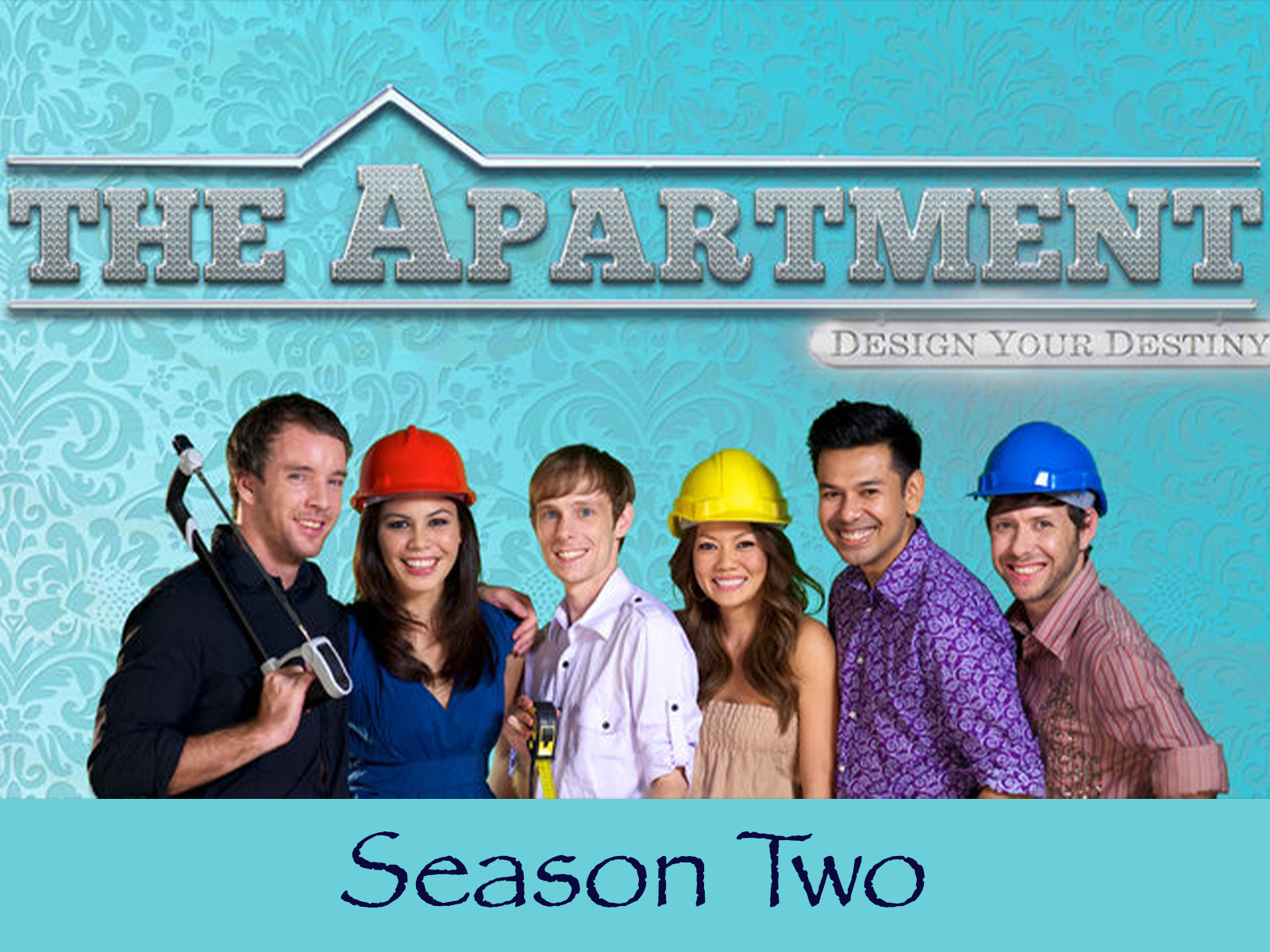 Prime Video: The Apartment - Season 19