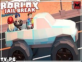 Prime Video: GameHQ: Roblox