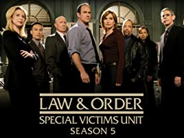 Prime Video: Law & Order: Special Victims Unit