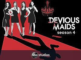 Prime Video: Devious Maids